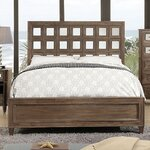 Arceneaux Traditional Platform Bed