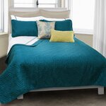Tommy Bahama Bedding Turtle Cove Reversible Quilt Set By