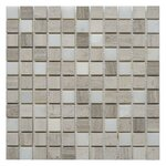 Armstrong Alterna 16 Quot X 16 Quot Engineered Stone Field Tile In