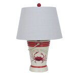 Marianahome Keyhole 29 Quot Table Lamp Wayfair