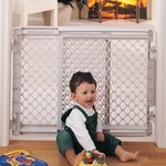 North States Extra Wide Stairway Swing Gate Amp Reviews