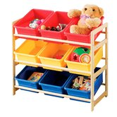 All Home Toy Boxes & Storage
