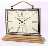 All Home Mantel & Tabletop Clocks