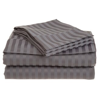 Superior Microfiber Sheet Set