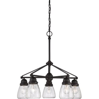 Hansen 5-Light Mini Chandelier