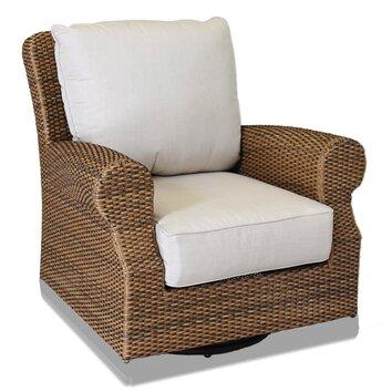 Sunset West Santa Cruz Club Chair With Cushions Wayfair