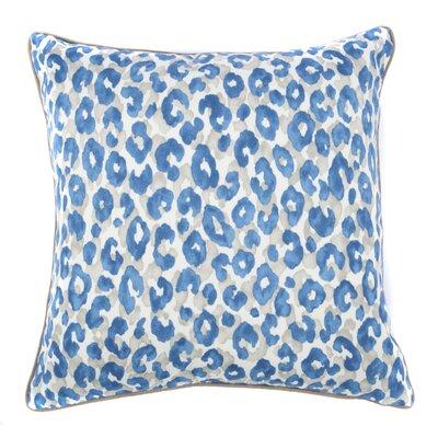 Jiti Cheetah Outdoor Throw Pillow & Reviews Wayfair