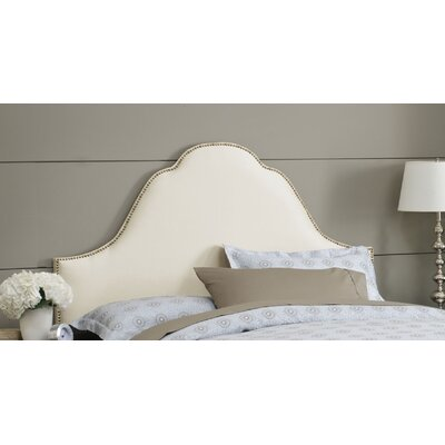 Skyline Furniture Shantung Upholstered Panel Headboard  Reviews