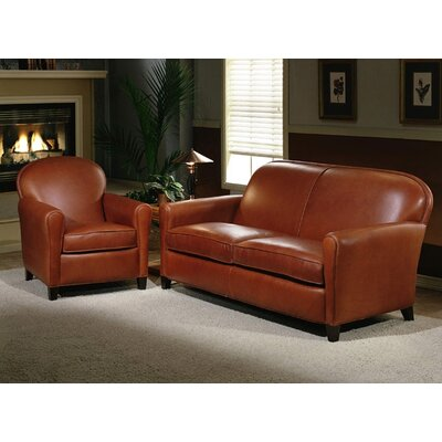Omnia Leather Buenos Aires Leather Configurable Living Room Set U0026 Reviews |  Wayfair Part 95