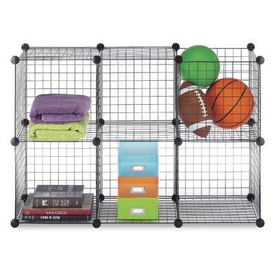Whitmor, Inc Wire Storage Cube U0026 Reviews | Wayfair
