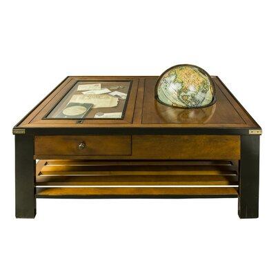 Authentic Models Globe Coffee Table   Wayfair
