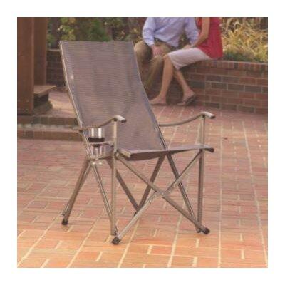 Coleman Patio Reclining Camping Chair U0026 Reviews   Wayfair