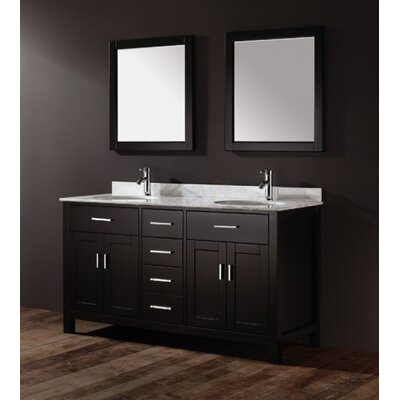 Beautiful Kitchen Bath And Beyond Tampa Thick Decorative Bathroom Tile Board Clean Bathroom Suppliers London Ontario Good Paint For Bathroom Ceiling Young Bathroom Vanities Toronto Canada WhiteReviews Best Bathroom Faucets Bauhaus Bath Celize 63\u0026quot; Double Bathroom Vanity Set With Mirror ..