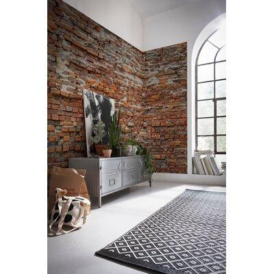 Komar Bricklane Wall Mural U0026 Reviews   Wayfair