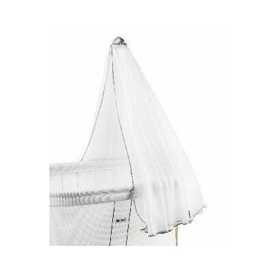 babybjorn babybjorn cradle harmony canopy white. Black Bedroom Furniture Sets. Home Design Ideas