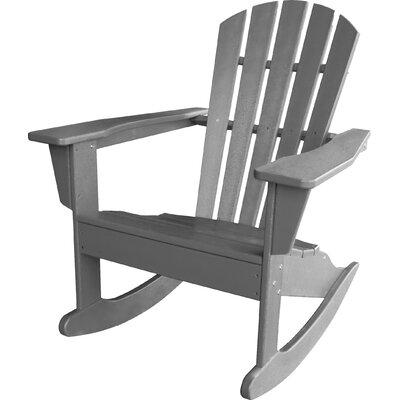 Adirondack Rocking Chairs