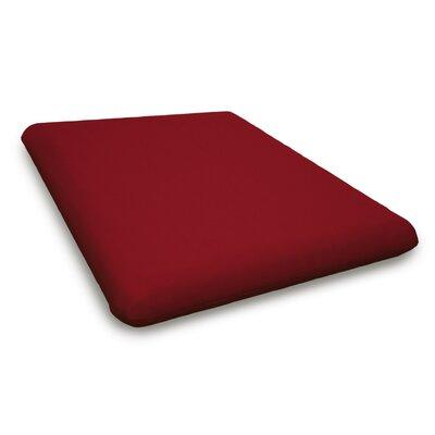 POLYWOOD® Outdoor Sunbrella Adirondack Chair Cushion | Wayfair