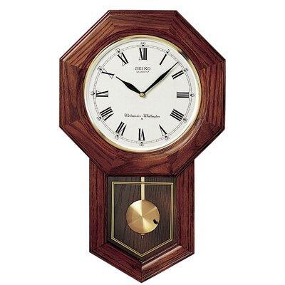 seiko wall clock dual chime pendulum price in pakistan radio controlled clocks uk schoolhouse