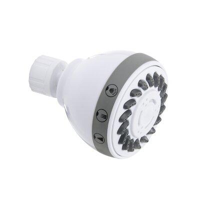 Keeney Manufacturing Company Styelewise Fixed Shower Head U0026 Reviews |  Wayfair
