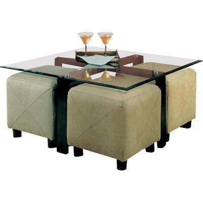 . Wildon Home   Hines Coffee Table   Reviews   Wayfair
