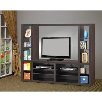 . Wildon Home   Entertainment Center   Reviews   Wayfair