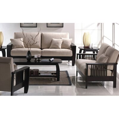 Wildon Home   Mission Style Living Room Collection   Reviews   Wayfair. Mission Style Living Room Chair. Home Design Ideas