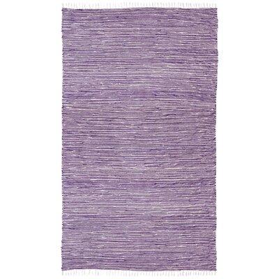 Marvelous St. Croix Complex Purple Area Rug U0026 Reviews   Wayfair