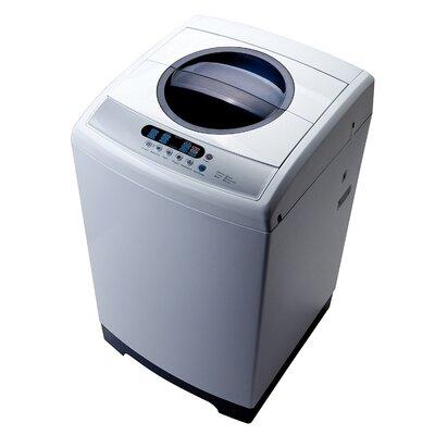 Midea Electric 1.6 Cu. Ft. Portable Washer U0026 Reviews | Wayfair