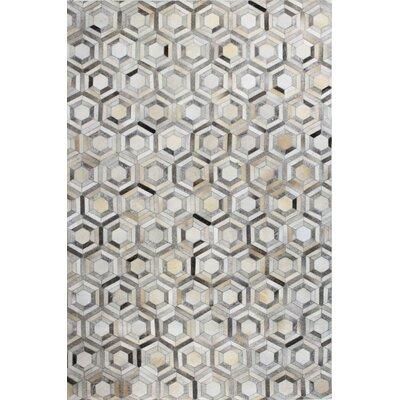 Bashian Rugs Tuscon Geometric Grey Area Rug Reviews Wayfair