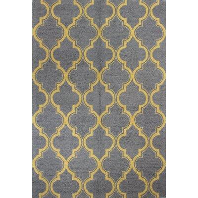 Marvelous Bashian Rugs Rajapur Grey U0026 Gold Area Rug U0026 Reviews | Wayfair