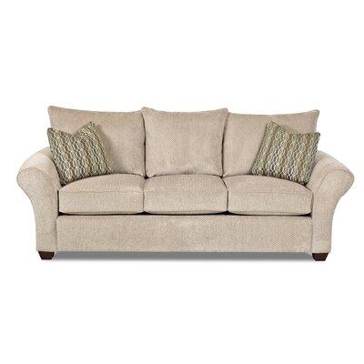 Klaussner Furniture Finn Sofa U0026 Reviews   Wayfair
