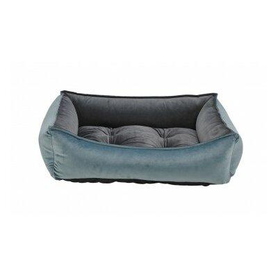Modern Scoop Dog Bed