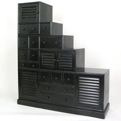 Wayborn 5 Step Cabinet U0026 Reviews | Wayfair