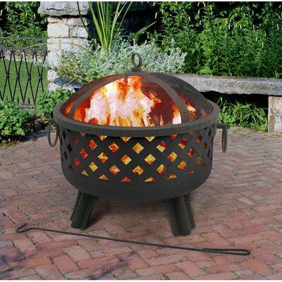Landmann Garden Lights Baton Rouge Fire Pit Amp Reviews