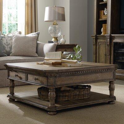 Beautiful Hooker Furniture Sorella Coffee Table U0026 Reviews | Wayfair
