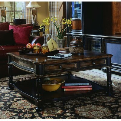 Superior Hooker Furniture Preston Ridge Coffee Table U0026 Reviews | Wayfair