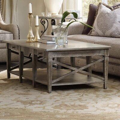 Hooker Furniture True Vintage Coffee Table U0026 Reviews | Wayfair