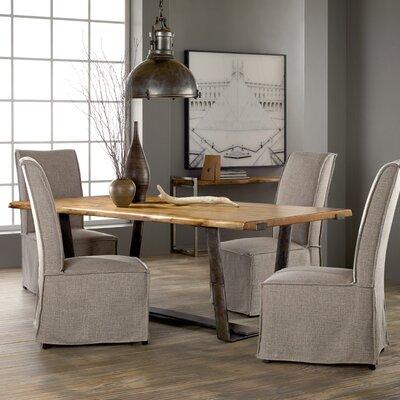 Hooker Furniture Live Edge Dining Table U0026 Reviews | Wayfair