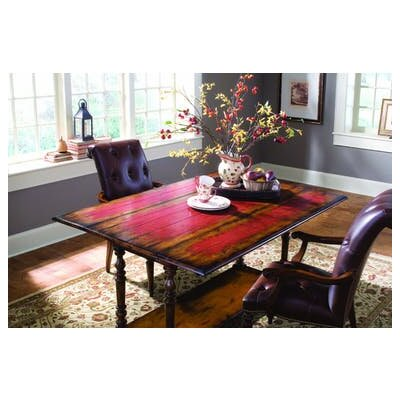 Hooker Furniture Seven Seas Drop Leaf Console Table U0026 Reviews   Wayfair