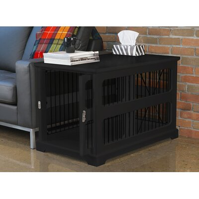 Merry Products Slide Aside Pet Crate | Wayfair