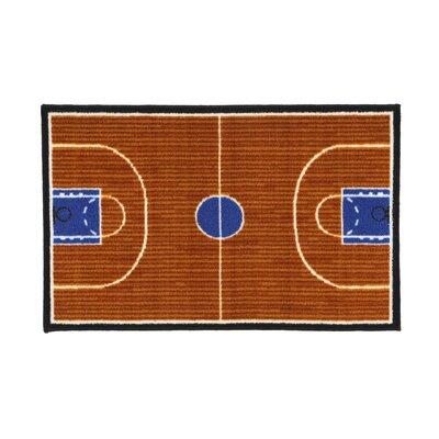 - Fun Rugs Fun Time Basketball Court Sports Area Rug & Reviews Wayfair