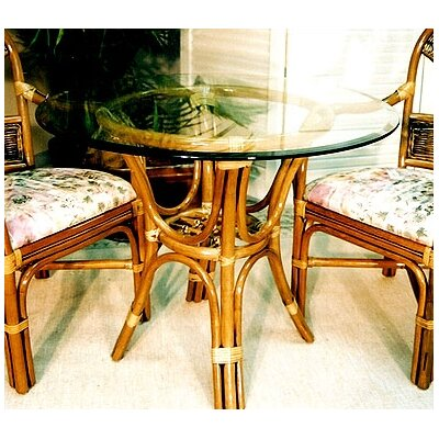 Boca Rattan Delta Dining Table Reviews