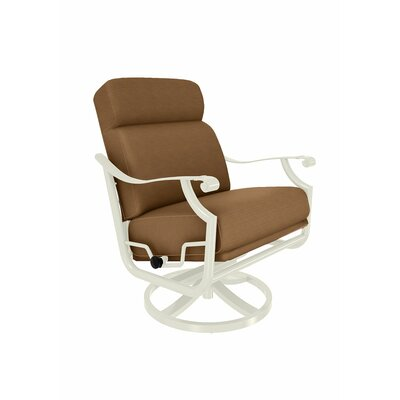 Tropitone Montreux Lounge Rocking Chair with Cushions Youll Love ...