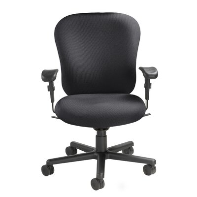 nightingale chairs 24/7 series high-back desk chair & reviews