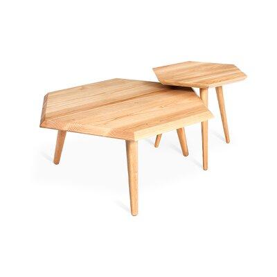 Gus Modern Metric Coffee Table Reviews Wayfair
