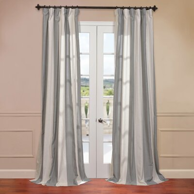 Extra Wide Drapes For Patio Doors Cost