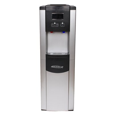soleus air home comfort hot and cold water cooler u0026 reviews wayfair