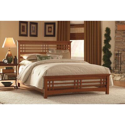 fashion bed group avery panel bed reviews wayfair - Fashion Bedroom Furniture