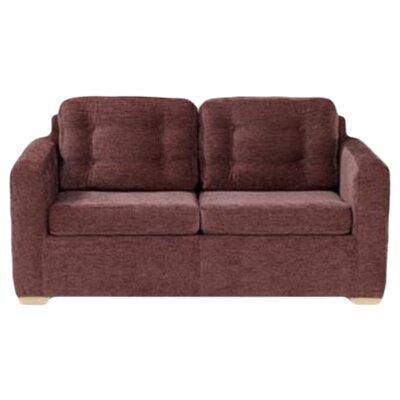 Churchfield Button Back 2 Seater Sofa U0026 Reviews | Wayfair.co.uk