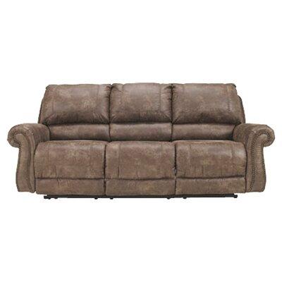 Signature Design By Ashley Evansville Reclining Sofa